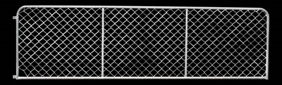 DOMESTIC 50MM MESH GATE